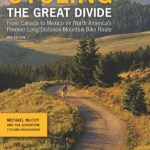 cycling the great divide michael mccoy
